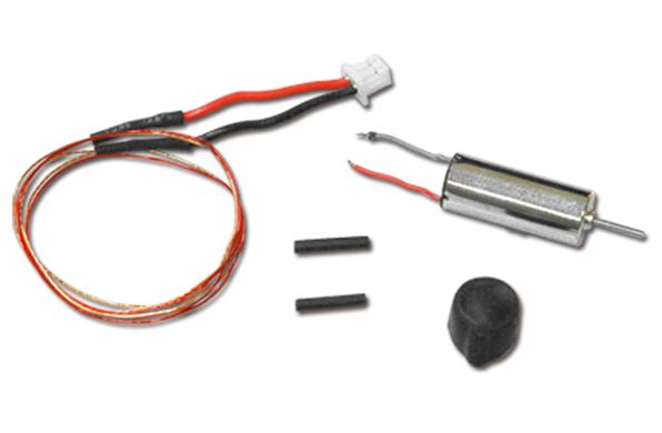 Walkera Super CP farok motor