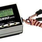 Walkera GX02 gyro