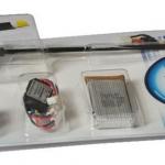 Walkera Genius CP brushless átalakító szet + 3.7V 350mAh LiPo