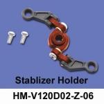 Walkera V120D02 stabilizátor szett