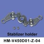 Walkera V450D01 stabilizátor szet