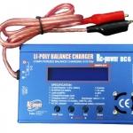 Bc6 típusú akkumulátor töltő