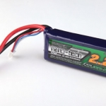 Turnigy nano-tech 2200mah 3S 45~90C