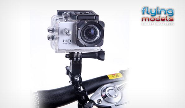 SJ4000 vízálló FullHD akció, sport kamera 2