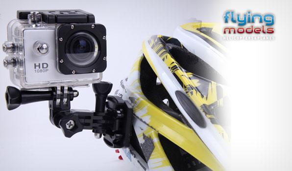 SJ4000 vízálló FullHD akció, sport kamera 6
