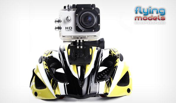 SJ4000 vízálló FullHD akció, sport kamera 7