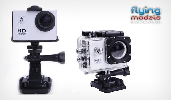 SJ4000 vízálló FullHD akció, sport kamera 9