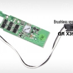 Walkera QR X350 Brushless speed controller (R)
