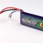 Turnigy nano-tech 1600mah 3S 25~50C