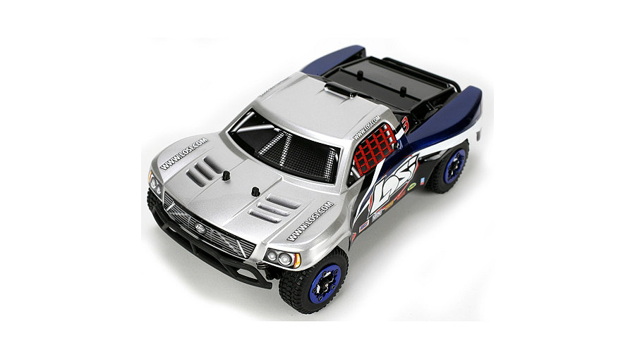 1/24 Micro Brushless SCT - RTR 2