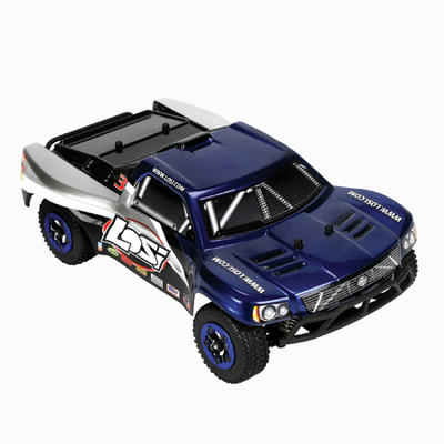 1/24 Micro Brushless SCT - RTR 3