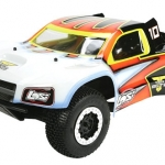 TEN-SCTE 4WD Short Course Rolling Chassis by Losi