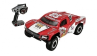 TEN-SCTE 4WD Short Course Truck RTR by Losi