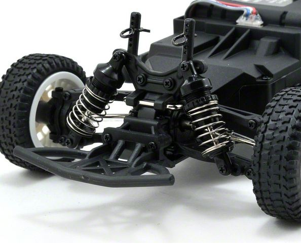 Losi 1/24 Micro Brushless Rally RTR 4
