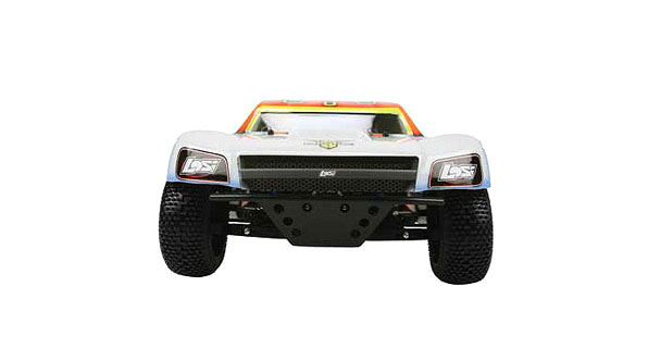 TEN-SCTE 4WD Short Course Rolling Chassis by Losi 6