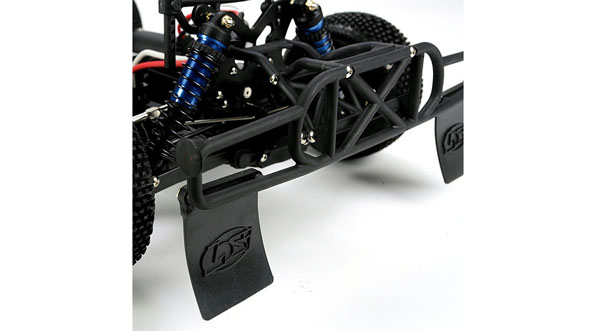 TEN-SCTE 4WD Short Course Truck RTR by Losi 11