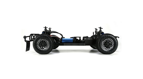 TEN-SCTE 4WD Short Course Truck RTR by Losi 7