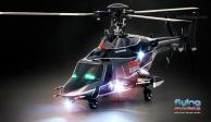Walkera Airwolf 200SD03