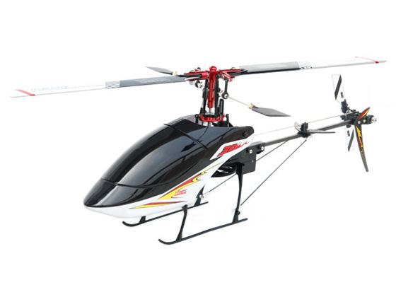 Walkera 4G6 - 6 csatornás, 2,4 GHz-es, helikopter 1