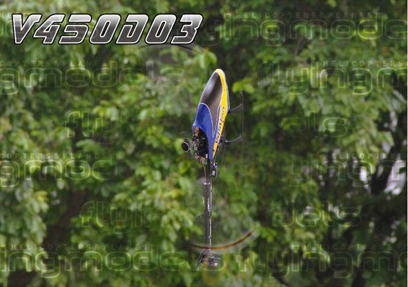 Walkera V450D03 - Devo 10 RTF 8