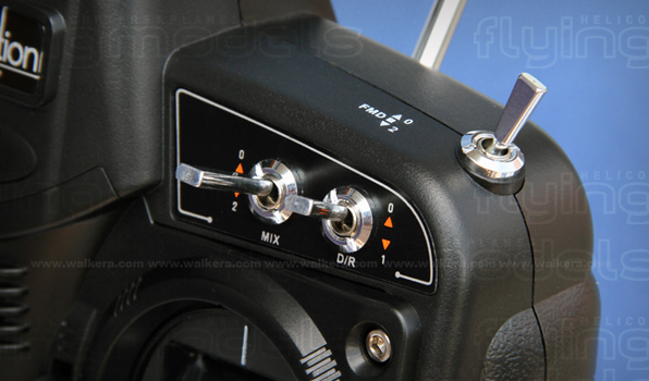 Walkera V450D03 - Devo 7 RTF 11