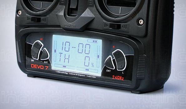 Walkera V450D03 - Devo 7 RTF 14