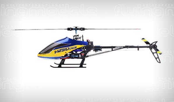 Walkera V450D03 - Devo 7 RTF 5