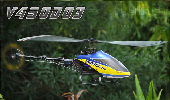 Walkera V450D03 - Devo 7 RTF 7