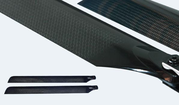 Walkera V500D01 - 6 csatornás, 2,4 GHz-es, brushless, Flybarless helikopter  6