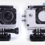 SJ4000 vízálló FullHD - FPV, akció, sport kamera