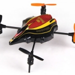 Walkera Qr Infra X Quadcopter Devo4 RTF