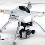 Walkera QR X350 Pro Quadcopter- BNF2