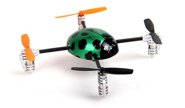 Walkera Qr Ladybird V2. 3