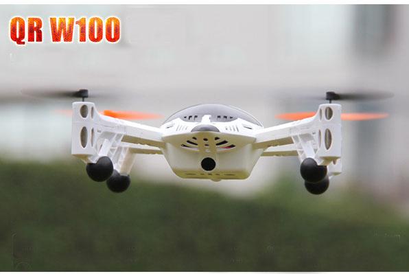 Walkera QR W100 FPV quadcopter Devo F4  2