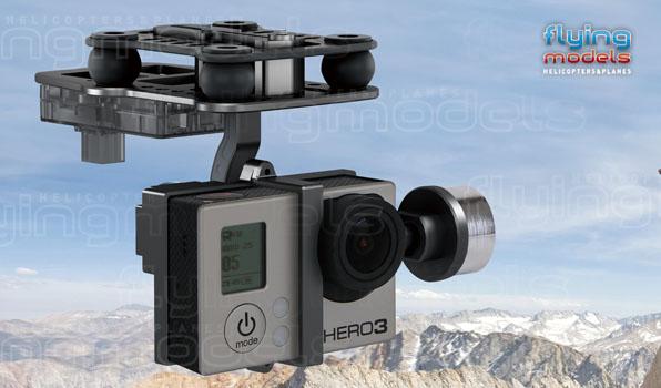 Walkera QR X350 Pro Quadcopter  - Devo F12E - FPV version - RTF9 22