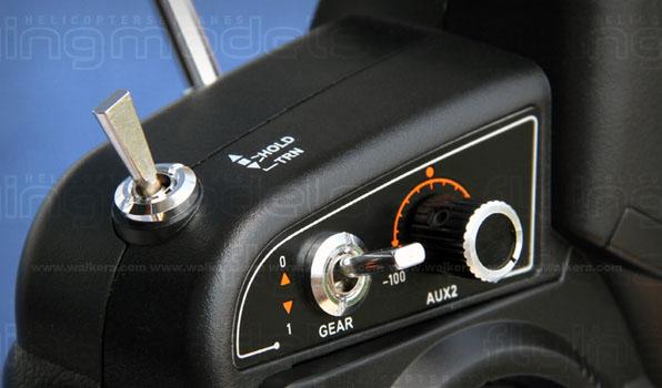 Walkera QR X350 Pro Quadcopter- RTF1 10
