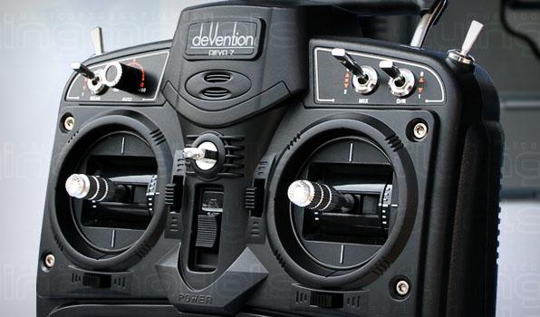 Walkera QR X350 Pro Quadcopter- RTF1 11