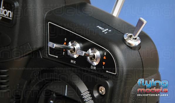Walkera QR X350 quadcopter - RTF 1 14