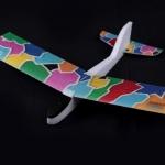 PlanetFly EPP Colourful free flight