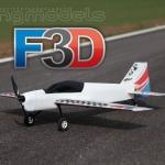 PlanetFly EPP F3D