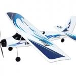 Walkera H05 RTF - 3 csatornás repülőgép