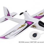 Walkera Hifa FPV repülőgép Devo F4 RTF