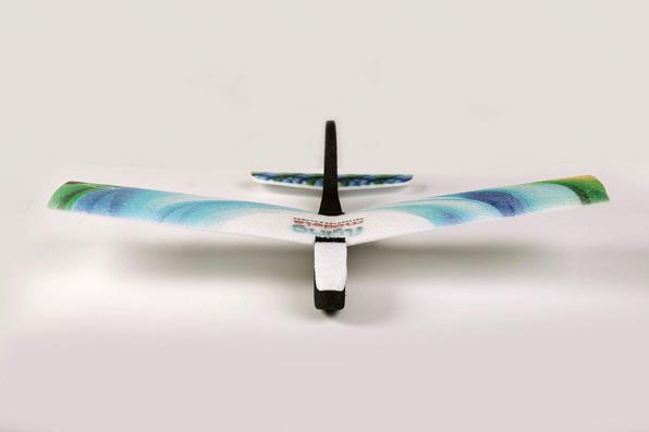 PlanetFly EPP Blur free flight 4