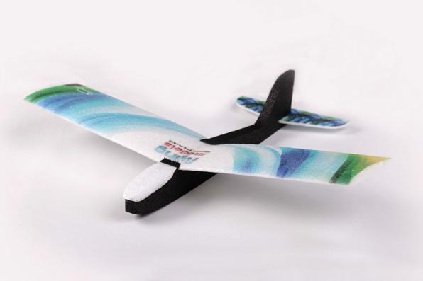 PlanetFly EPP Blur free flight 5