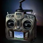 Walkera Devo 8s - RX 801